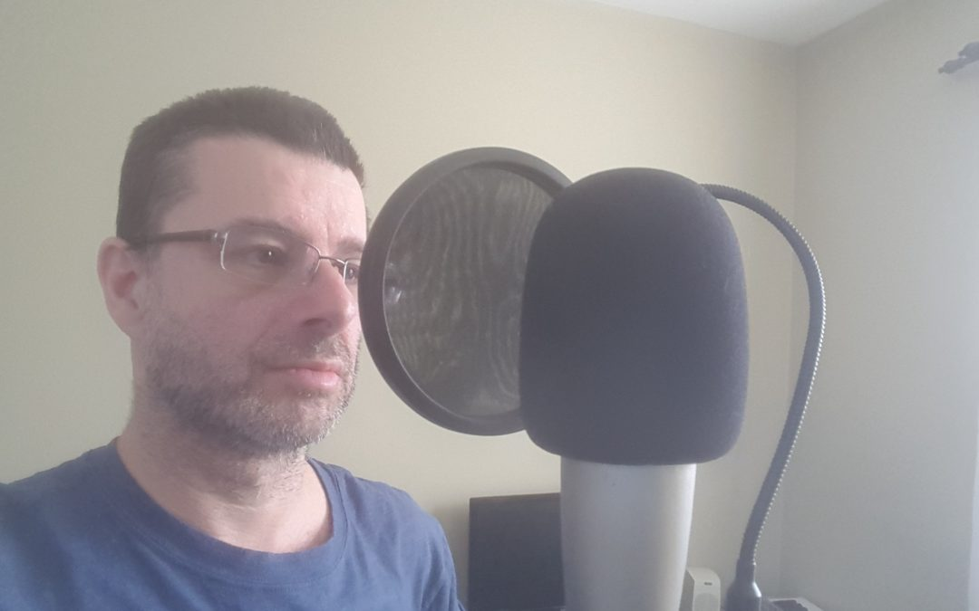My New Video Podcast on Internet Marketing, Social Media Marketing and Web Design