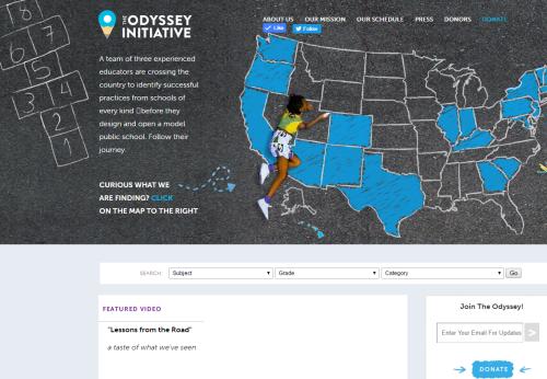 Odyssey Initiative