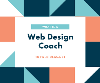 What exactly is a web design coach?