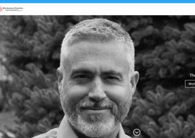 Best Selling Author Greg Kuhn