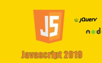 Javascript Demand Has Exploded in 2019